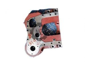 Корпус шестеренного механизма двигателей ZH-серии