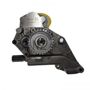 Насос масляный двигателя Weichai WD615, WD10 (AZ1500070021, 612600070021A, 4110000556003)