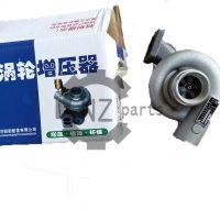Турбина (турбокомпрессор) двигателей ZH-серии (оригинал)