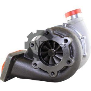 Турбокомпрессор (турбина) J90S-2, K29 двигателя Weichai WD615, WD10