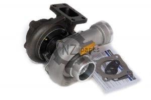 Турбокомпрессор (турбина) двигателя Weichai  WP4G, TD226B-4G 13030850, 13021659, J60S