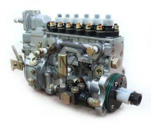 ТНВД (топливный насос высокого давления) B6AD548C1, BH6AD95R двигателя Weichai TD226, TBD226,