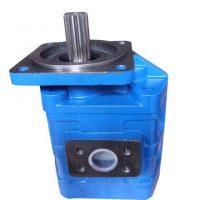 Насос гидравлический JHP3100 (14 шлицов, одинарный) XCMG ZL50