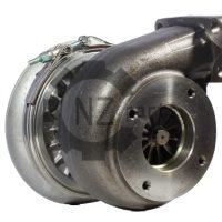 Турбина J76D, J80S двигателя Deutz WP6G125/TD226